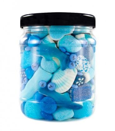 Bote XL+ Azul mix