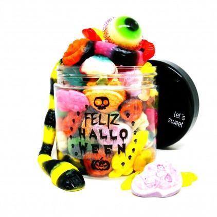 Bote XL Maxi Terror Mix-Feliz Halloween